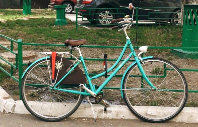 Причины популярности велосипедов