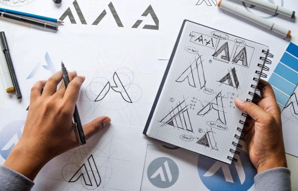 разработка логотипа в Санкт-Петербурге